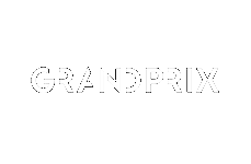 logo grandprix-noirorange