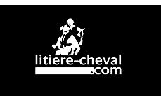 logo litiere-cheval