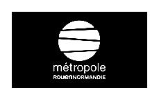 logo metropole rouen